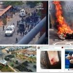 GNB ataca a mujeres en Tachira