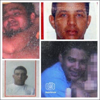 Los abatidos, fueron los responsables de ejecutar, al menos 20 sicariatos ocurridos durante diciembre de 2013 y febrero de 2014, tanto en el municipio Miranda como en Santa Rita.