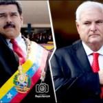 venezuela rompe con panama