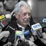 Vargas Llosa, En Venezuela