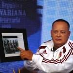 El presidente de la AN indicó que las investigaciones, además, apuntan al diputado de la oposición Enrique Mendoza como figura principal en las acciones violentas en el país.