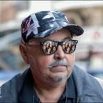 Claudio Nazoa  humorista venezolano