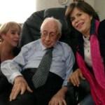 Ex-presidente Ramon J. Velasquez y Familia