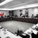 III Congreso del PSUV 3