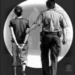 Metamorfosis del delincuente