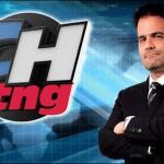 Televen sacó del aire el programa de Luis Chataing