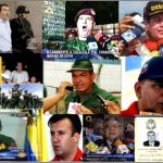 El Informe Otálvora, EEUU presiona al gobierno chavista, Carvajal, DEA, Aruba, DIM