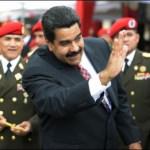 Militares de Chávez piden la renuncia de Maduro