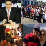 CARACAS, Detenidos 3 militares en Fuerte Tiuna por crimen del periodista