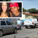 Cortejo fúnebre del ex-delincuente Luidig Alfonso Ochoa