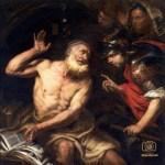 La Lampara de  Diogenes