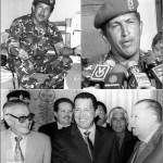 EDUARDO SEMTEI, Caldera en la encrucijada chavista