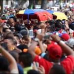 Maduro, informó  que los autores materiales del asesinato del diputad Serra, se encuentran identificados