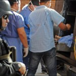 25 reos fallecidos y 96 intoxicados en Uribana