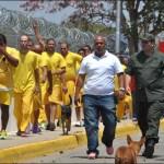 GNB controló situación irregular en Uribana