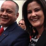 La infidelidad de Diosdado Cabello