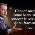 Leamsy Salazar, Con Chávez muerto, la cúpula chavista mandó ilegítimamente por meses
