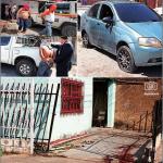 MARACAY, Dos muertos dejó explosión de granadas en fiesta de cumpleaños