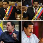 POPULISMO, La revolución como teatro, Maduro es Chávez