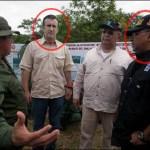 Funcionarios de EE.UU. sospechan que Tarek El Aissami