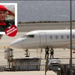 Piloto fue secuestrado por el cártel que dirige Diosdado Cabello
