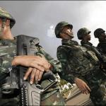 Colombia envía nota a Venezuela por  incursiones de militares