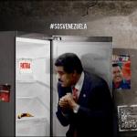 LUIS ALFREDO RAPOZO, Maduro debe y tiene que irse