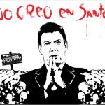 EDUARDO SEMTEI, Tarde piaste Santos