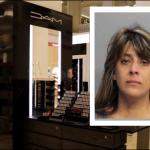 MIAMI, Venezolana arrestada por robar $400 en maquillaje