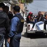 """Abatidos cuatro delincuentes de la banda """"El Picure"""" tras enfrentamiento"""