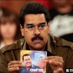 El amante de Hugo Chávez