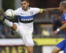 Video: Chiasso vs Inter Milan
