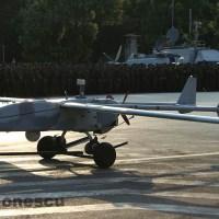 Avioane fără pilot pentru Armata română