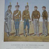 Arme si grade uitate 8. Cavaleria (partea a II-a)