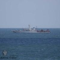 "Sertarul cu amintiri XVII: Nava ""Grigore Antipa"""
