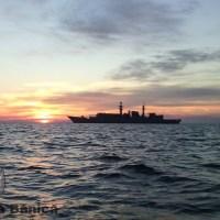 Ofertantii pentru faza a-II-a a modernizarii fregatelor au fost selectati.