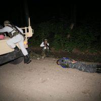 Breaking news: Ambuscada asupra patrulei insotite de jurnalisti!