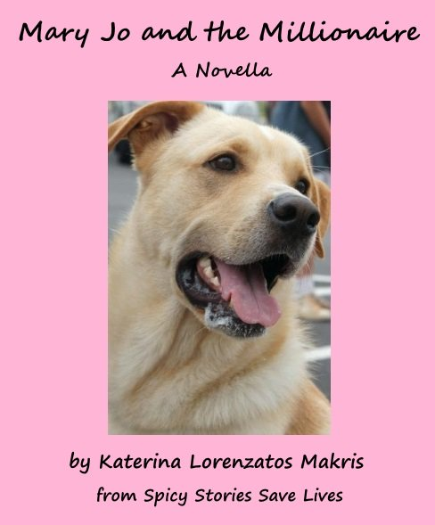 Free Spicy Story! Can animal rescuer resist rich playboy? 'Mary Jo and the Millionaire'