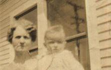 granny and don ca 1929