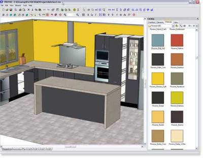 Design2Cam Design Software And Resene Paint Swatches