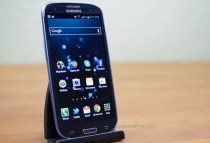 Factory reset Galaxy S3