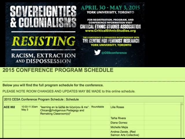 CESAConferenceRSARoundtable2015
