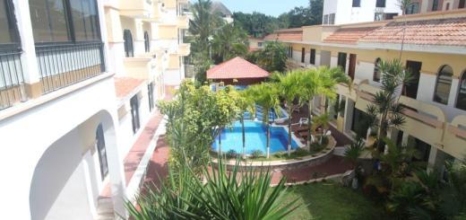 Hotel Vista Caribe