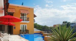 Koox Caribbean Paradise Hotel Playa del Carmen
