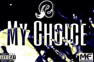 Lil Ripp My choice mixtape