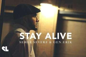 Serge Severe and Gen.Erik Keeping Portland hip-hop alive