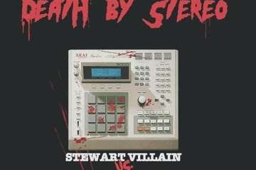 Brainstorm vs. Stewart Villain - death by stereo - seattle beat battle