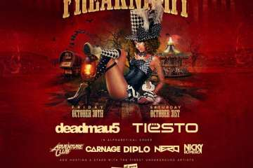 Freaknight 2015 Headliners Phase One