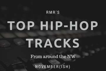 Top hip-hop tracks