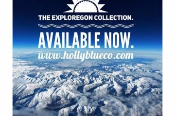 The Exploregon Collection via HBCO